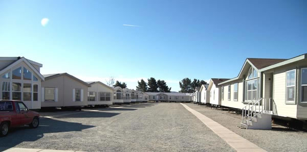 Buy Manufactured Home In Riverside Area